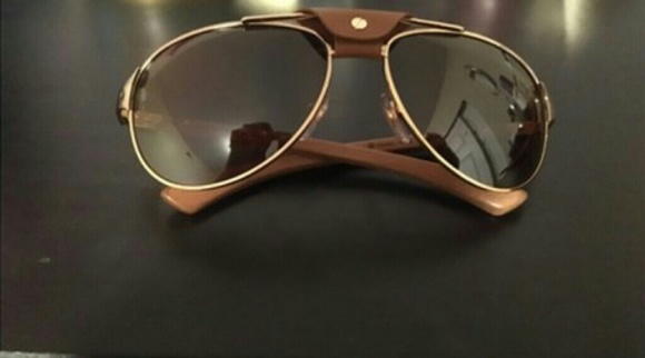 b785afcd6d8 Cartier santos Dumont SUNGLASSES (free shipping)